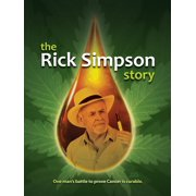 The Rick Simpson Story - eBook