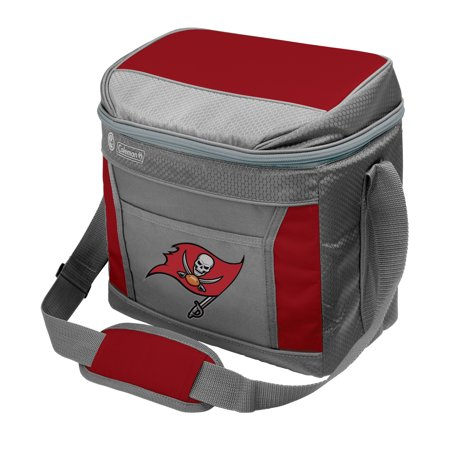 Rawlings NFL 16 Can Soft Sided Cooler, Tampa Bay Buccaneers