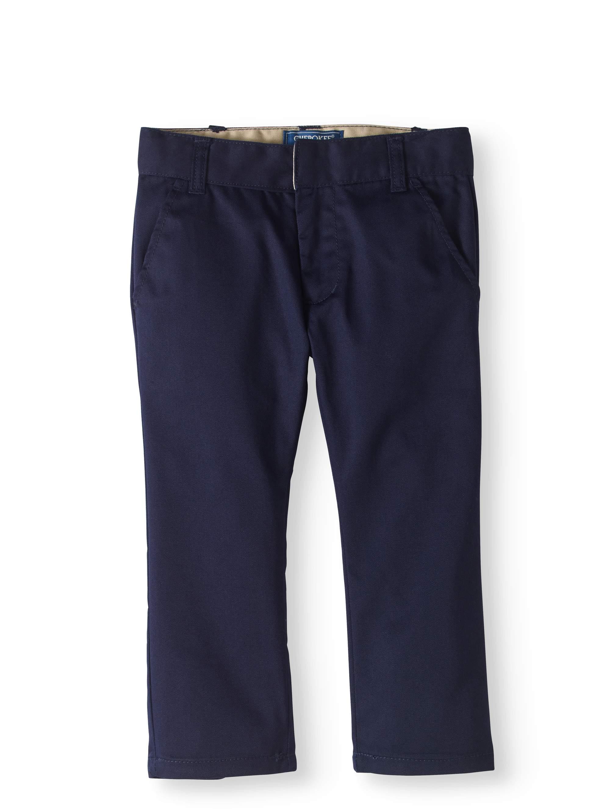 Toddler Boy Uniform Classic Fit Pant