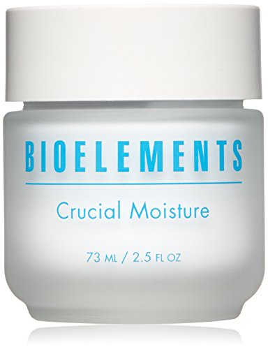 Crucial Moisture - Reduces Surface Lines and Wrinkles 2.5 oz by Bioelements
