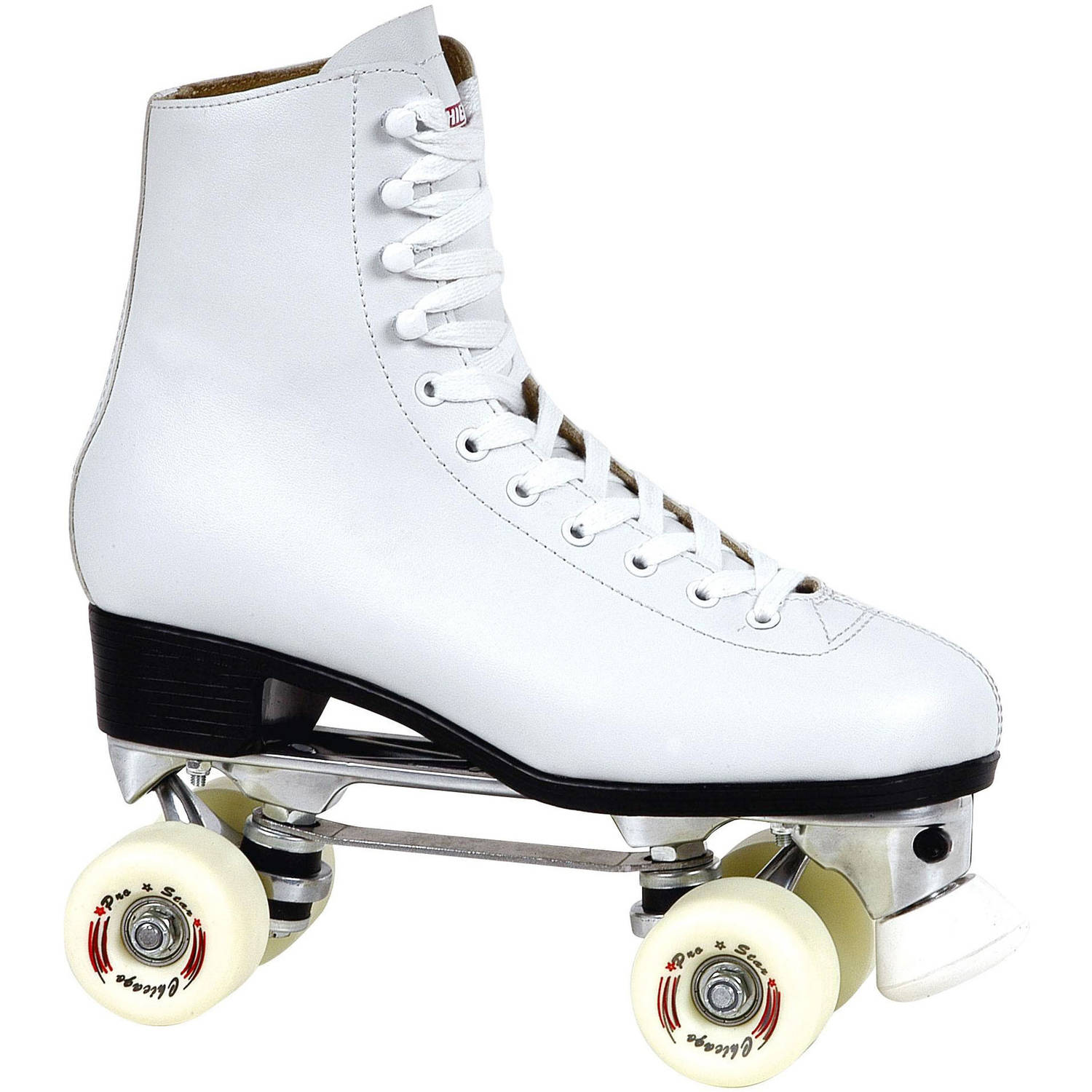 Chicago Ladies' Leather Rink Skate