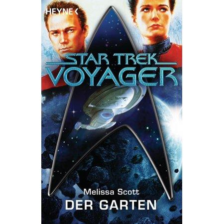 Star Trek - Voyager: Der Garten - eBook ()