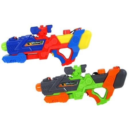 CSG X5 Water Gun](Water Gun Toys)
