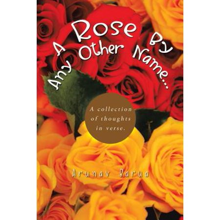A Rose by Any Other Name... - eBook