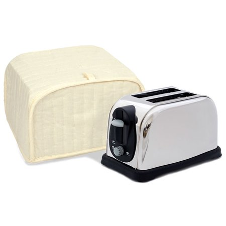 ritz two slice toaster cover natural. Black Bedroom Furniture Sets. Home Design Ideas