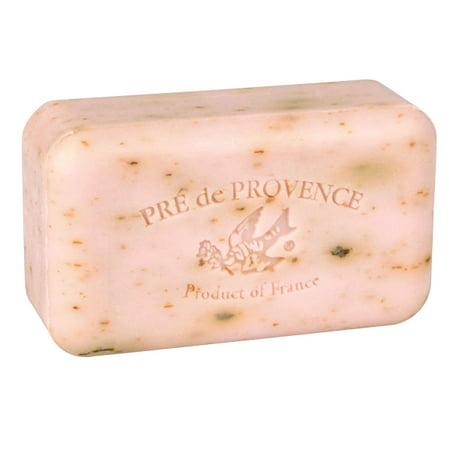 Provence Gift Set Soap (Pre de Provence Rose Petal Soap)