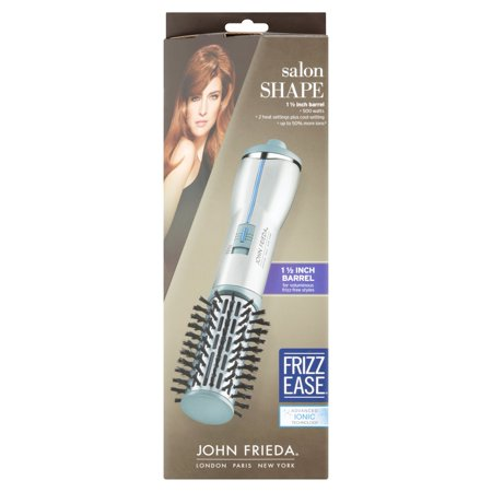 John Frieda Salon Shape 1 5 Inch Hot Air Brush Jfha5