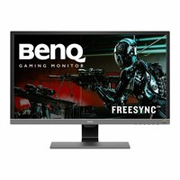 "BenQ 28"" 4K HDR FreeSync UHD Gaming Monitor - EL2870U (speakers included)"