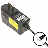EPtech _6.5Ft Extra Long_ 2A AC Power Charger Adapter For...