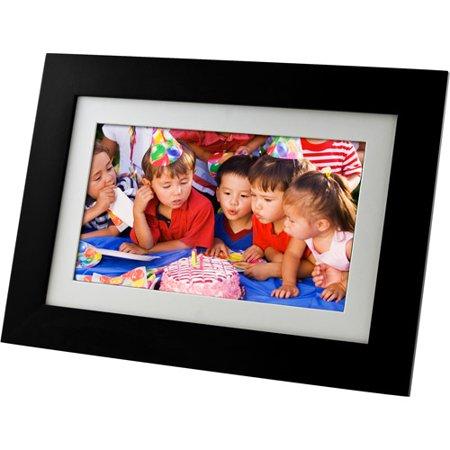 pandigital panimage 7 led digital photo frame