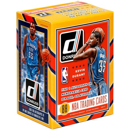2015-16 Panini NBA Donruss Value Box