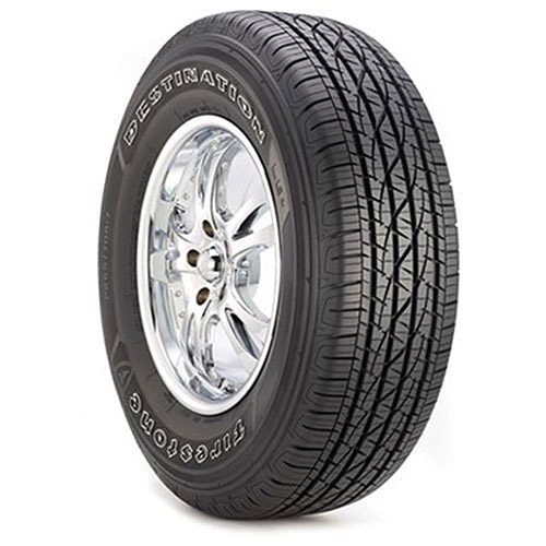 Firestone Destination LE2 Tire P245/70R16 - Walmart.com