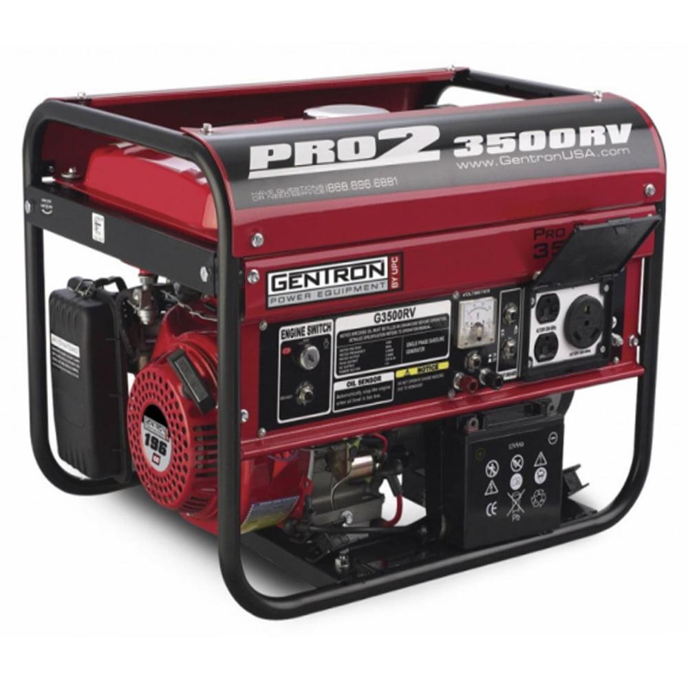 gentron generator wiring diagram gentron image gentron pro series 6 5 hp 3500 watt portable rv generator pro2 on gentron generator wiring