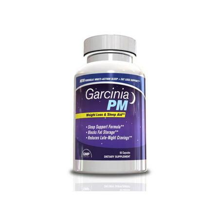 Garcinia PM-Extra Strength