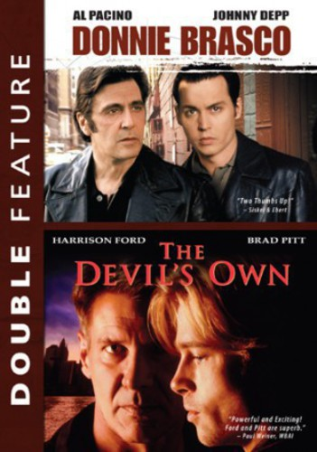 Donnie Brasco   The Devil's Own by Mill Creek Entertainment