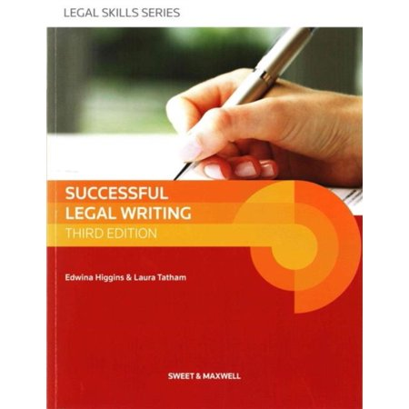 Successful Legal Writing (Latest Edition 2015) (Easy Mehendi Designs For Hands Latest 2015)