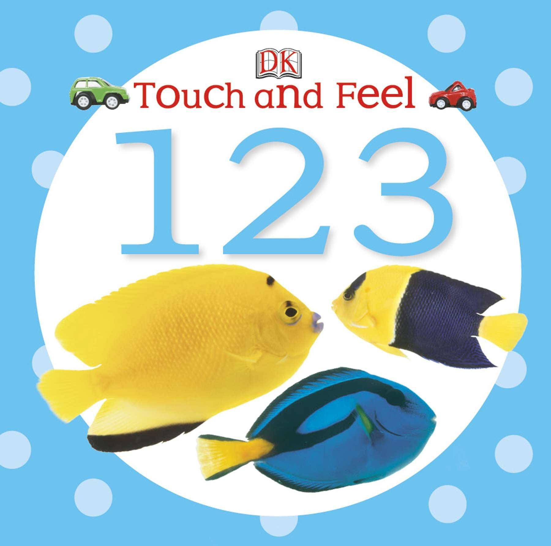 123 (Board Book)