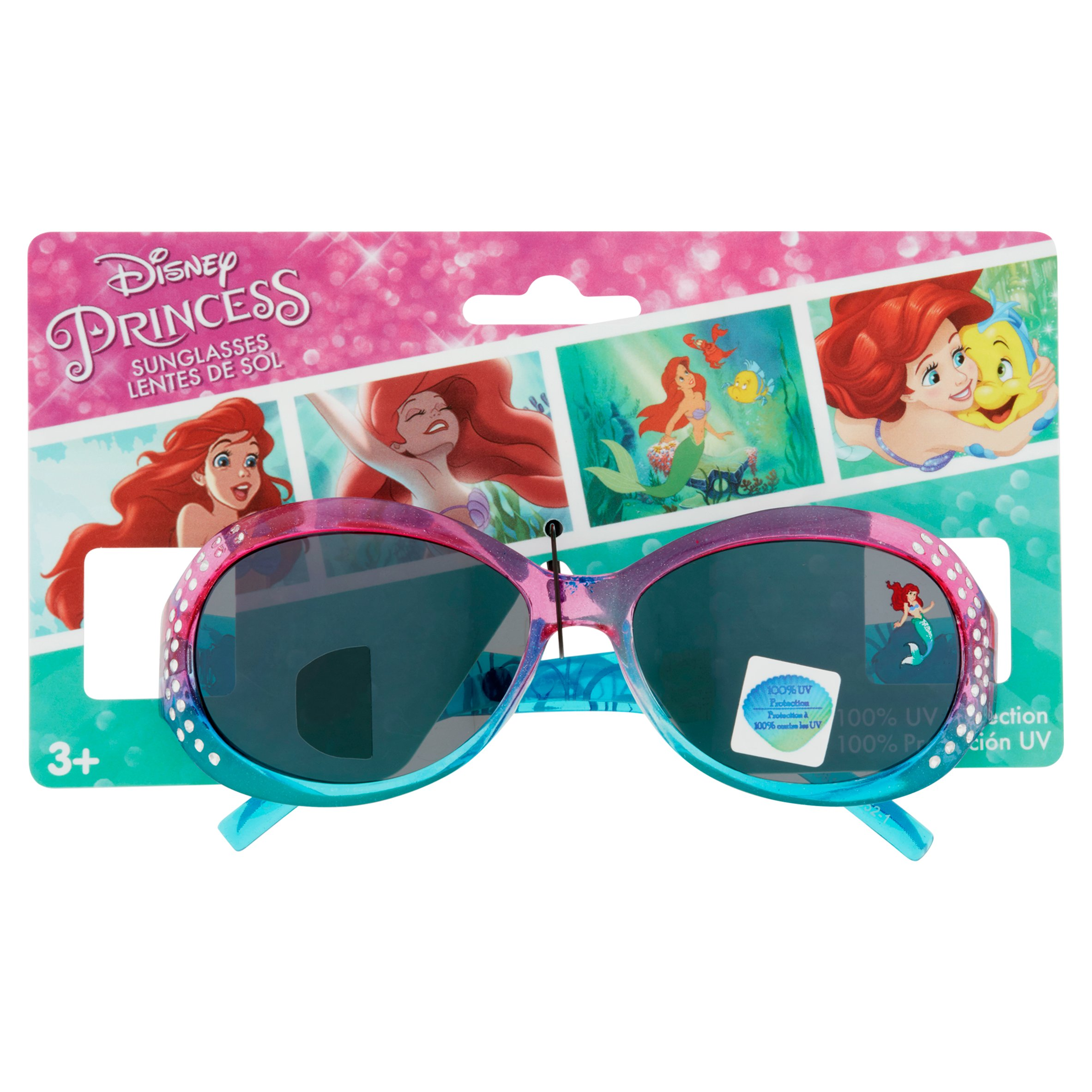 Disney Princess Little Mermaid...