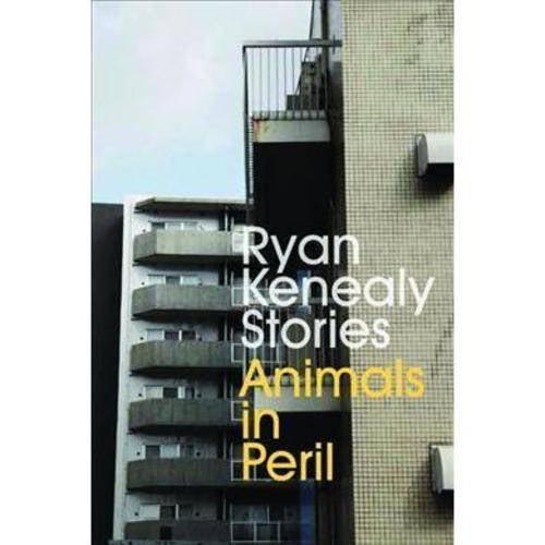 Animals in Peril: Stories