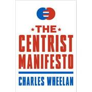 The Centrist Manifesto - eBook