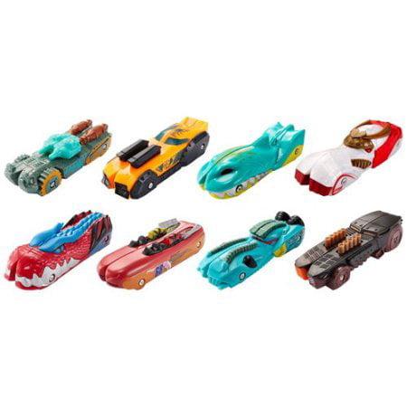 Hot Wheels Split Speeders Vehicle Assortment (Item May Vary)