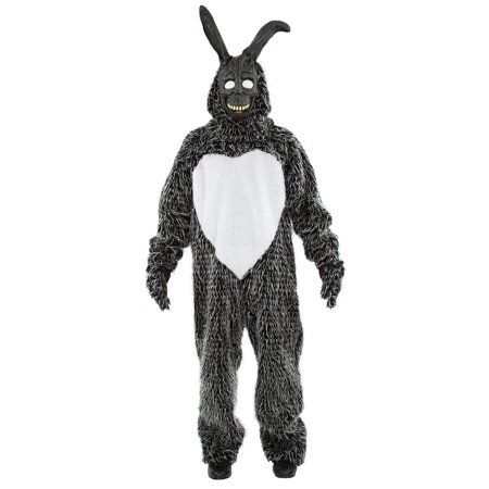Donnie Darko Inpsired Rabbit Men's Costume - One Size](Donnie Darko Halloween Costume Frank The Bunny)