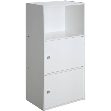 Convenience Concepts XTRA Storage 2-Door - Beech 30 Storage Cabinet