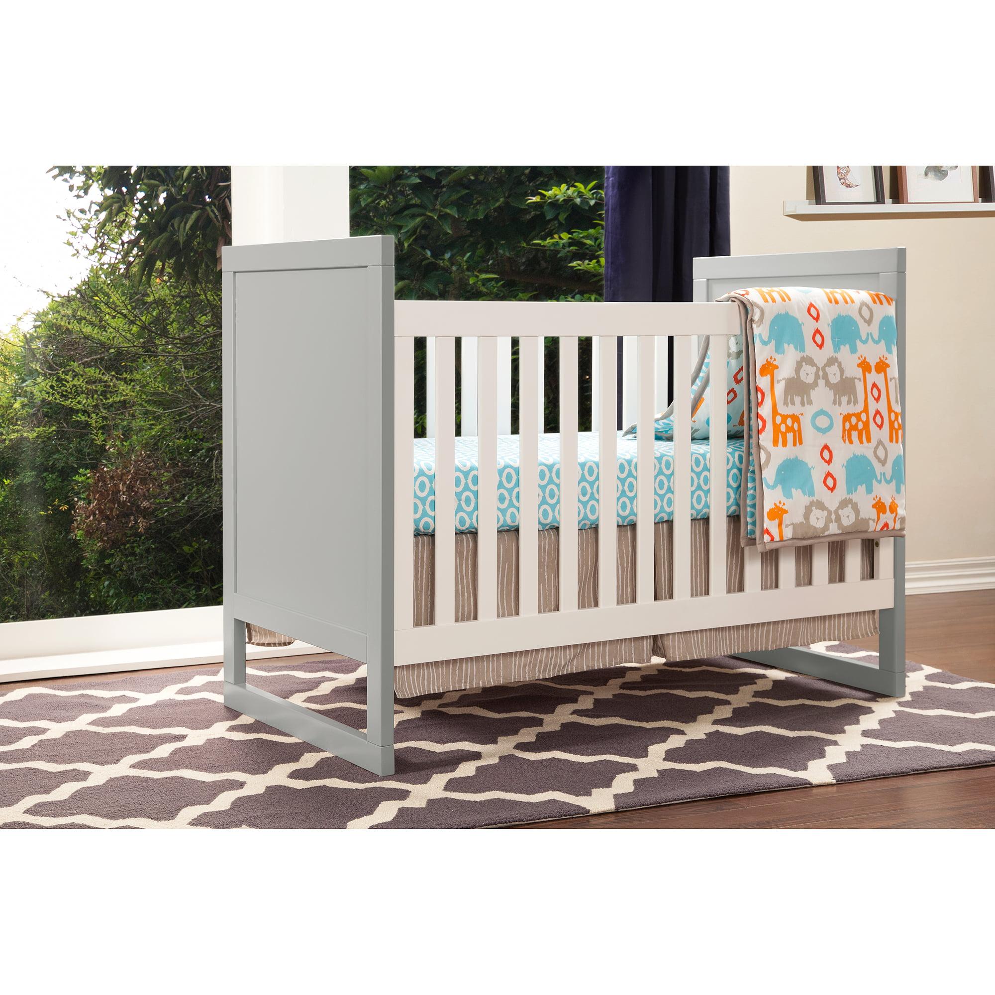 Sumersault - Ikat Animals 4pc Crib Bedding Set