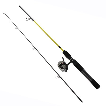 Lews Fishing Mr Crappie Slab Daddy SC/US Combo ()