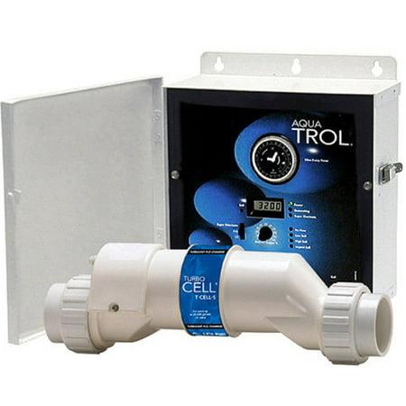 Hayward AQTROLRJ Salt Water Chlorine Generator Chlorinator