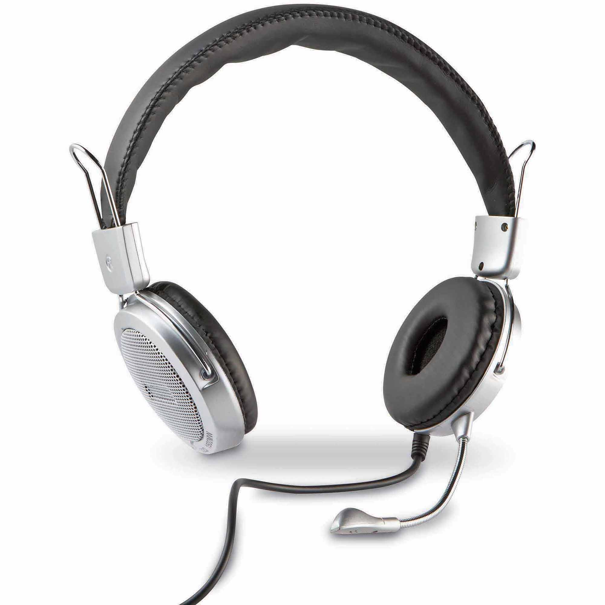 Learning Resources Stereo Headphones with Mic