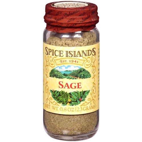 Spice Islands Sage Spice, .8 oz