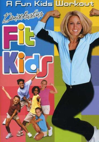 Denise Austins Fit Kids by LIONS GATE FILMS
