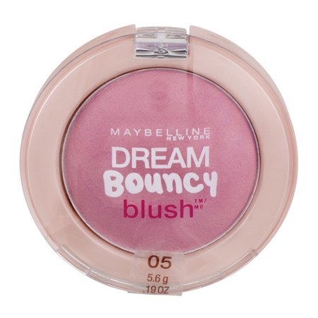 Maybelline Dream Bouncy Blush, Fresh Pink