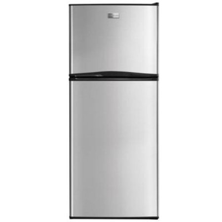 12 Cu. Ft. Top Freezer Apartment-Size Refrigerator (24 Refrigerator Bottom Freezer)