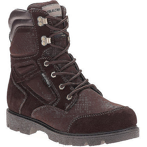 Men's Hunter Suede Hunting Boots