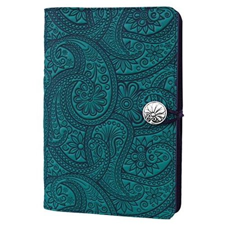 Genuine Leather Refillable Large Notebook Cover For 5 25 X