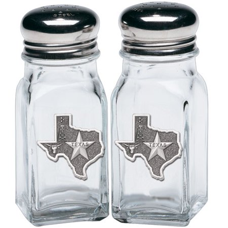Texas State Map Salt & Pepper Shakers on red map of texas, dripping springs texas, heat map of texas, drive map of texas, map of refineries in texas, contour lake maps texas, salt production in the usa map, amaretto map of texas, gravity map of texas, salt maps for school projects, sinkhole map of texas,