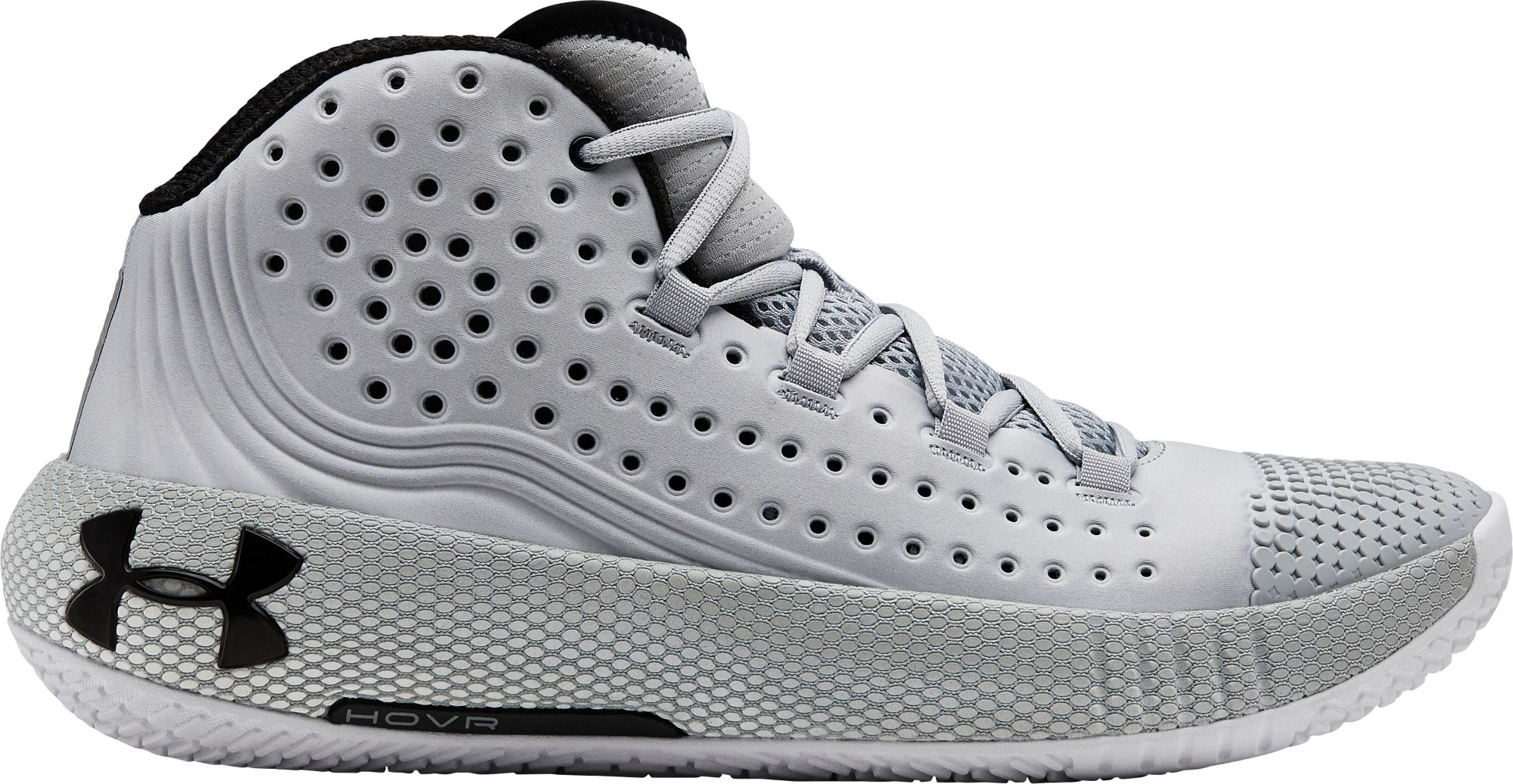 Under Armour Mens HOVR Havoc 2 Basketball Shoes