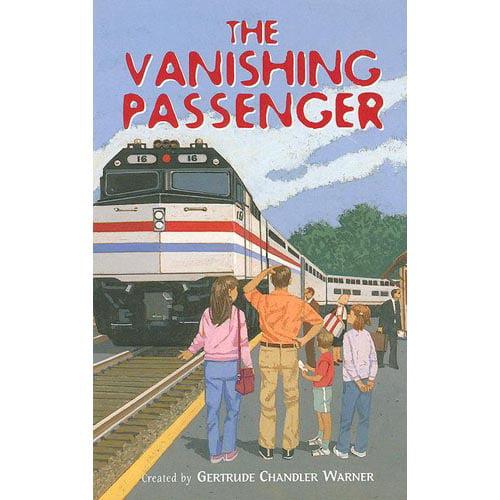The Vanishing Passenger