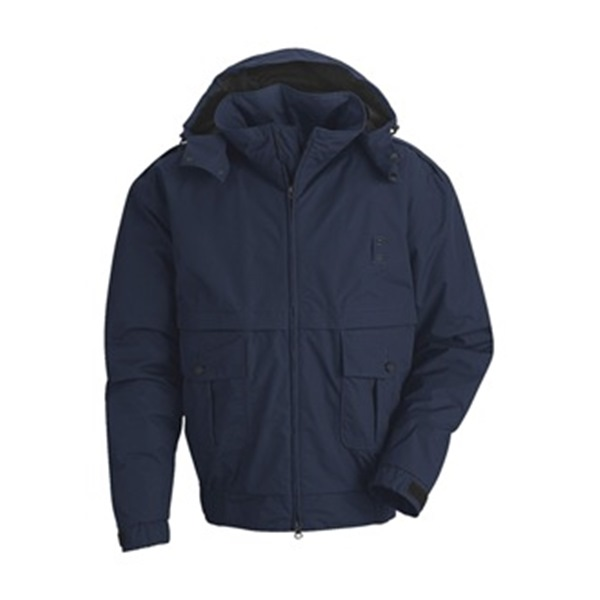 Horace Small Jacket, No Insulation, Navy, 4XL