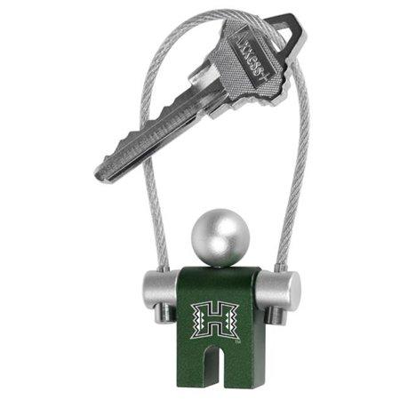 Jumper Keychain (Hawaii Rainbow Warriors NCAA Jumper)