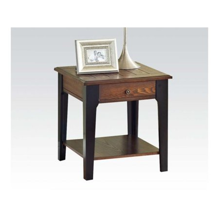 Acme Furniture 80261 Living Room End Table