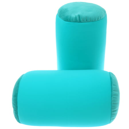 Deluxe Comfort Living Health Products MBR-009-09 Microbead Roll Mooshi Bolster Squish -