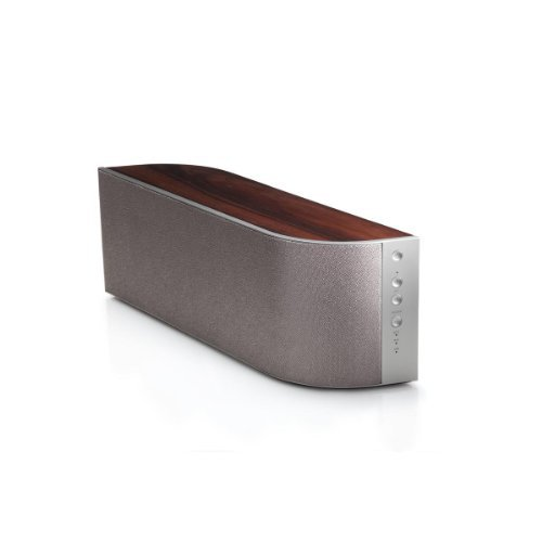 WREN V5AP Powered Wireless Speaker System with Apple AirP...