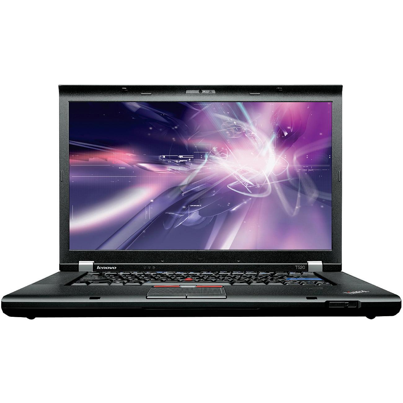Lenovo ThinkPad T520 42434WU Notebook