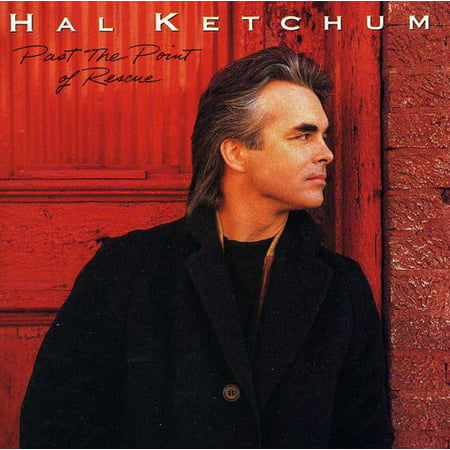 Past the Point of Rescue (CD) (Hal Ketchum Past The Point Of Rescue)