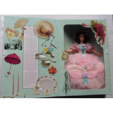Barbie Mattel Great Eras 1850's Southern Belle Doll (Southern Belle Doll)