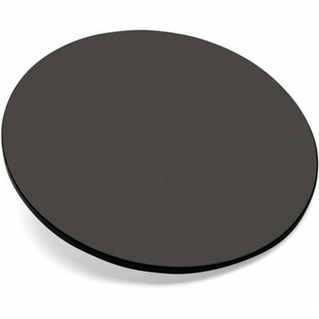 Alfrescamore Ceramic Glazed Grilling Stone & Easy Clean