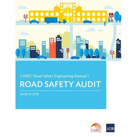 CAREC Road Safety Engineering Manual 1 - eBook